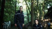 """""""La Forêt"""" votre nouvelle série sur La Une"""