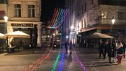 Bruxelles : une ville ou le tourisme LGBT se sent de mieux en mieux