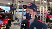 """WRC Croatie, Thierry Neuville : """"Nos ambitions sont élevées sur ce rallye hyper compliqué"""""""
