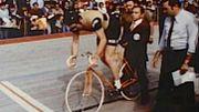 Cette année là... Eddy Merckx établissait un nouveau record