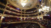 L'Opéra Royal de Wallonie vous invite à l'opéra chez vous, tous les samedis