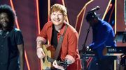 Ed Sheeran bat des records en live
