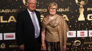 Vanaken élu Footballeur Pro, Leko et Wesley aussi récompensés