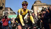 Jumbo-Visma avec son trio de choc Roglic-Dumoulin-Kruijswijk au Tour 2020