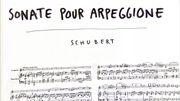 Je Sais Pas Vous - Sonate en la mineur Arpeggione de F. Schubert