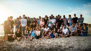 Des nouvelles du Fly Away Festival, l'affiche 100 % belge en Corse