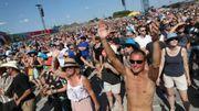 Le TW Classic clôture la saison des festivals à Werchter avec 55.000 visiteurs