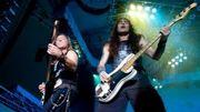 Iron Maiden: résolution judiciaire