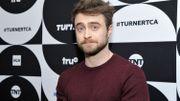 """L'aveu de Daniel Radcliffe: Il n'assume pas son jeu d'acteur dans """"Harry Potter"""""""