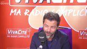 Christophe Maé et sa vie d'artiste dans le Tip Top!