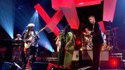 Mura Masa rejoint le légendaire Nile Rodgers & Chic pour un live en TV