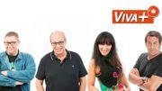 Découvrez le programme que vous réservent les animateurs de Viva+