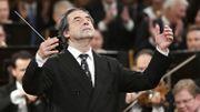 Riccardo Muti dirigera le Concert du Nouvel an de Vienne en 2021