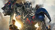 "Box-office mondial : ""Transformers 4"" l'emporte en 2014"