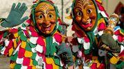 Sortez les cotillons, c'est Carnaval ce weekend!