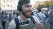 Des gilets vibrants permettent aux malentendants de vivre une expérience musicale