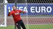 Le Polonais Artur Boruc annonce sa retraite internationale