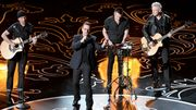 U2 interprètera l'hymne de l'Euro 2020