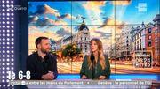 Un week-end à Madrid pour moins de 150€