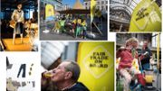 La semaine du Commerce Equitable en province de Luxembourg