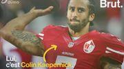 Nouvelle égérie de Nike, sportif controversé… Qui est Colin Kaepernick?