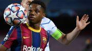 Football : le journal L'Equipe place cinq Belges dans les 50 meilleurs jeunes du monde, Ansu Fati premier