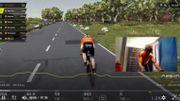Greg Van Avermaet remporte le 1er Tour des Flandres virtuel