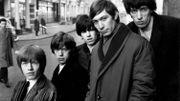 En 1964, les premiers pas des Rolling Stones en Belgique créent déjà l'hystérie