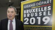 """Merckx : """"Un hommage exceptionnel, j'en suis très fier"""""""
