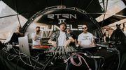 Techno, electro et drum and bass dans les 35 nouveaux noms du Dour Festival