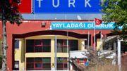 La frontière turque est aux portes de Kessab