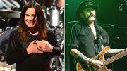 Ozzy avait appelé Lemmy à sa mort