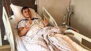 Vanheusden motivé et... nostalgique après son opération : « Une saison fantastique dans mon club de cœur »