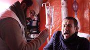 Vidéo : l'amour vaccin contre la maladie pour Dany Boon