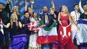 Eurovision 2017 - Deuxième demi-finale: les Pays-Bas passent, la Suisse cale