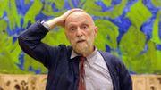 Pierre Alechinsky s'expose à la Maison d'Erasme à Anderlecht