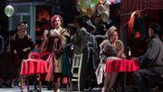 Un été à l'Opéra: La Bohème à l'Opéra Royal de Wallonie