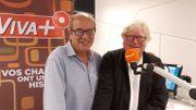 Quoi de neuf ? Le lancement de votre nouvelle radio VIVA+ en présence d'André Torrent