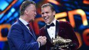 Van Gaal voit en Vormer un candidat pour l'équipe nationale des Pays-Bas