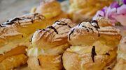 Une formation de pâtissier à Namur dès le 8 avril