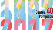 Le Centre Pompidou fête son anniversaire avec les grands noms du XXe siècle