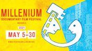 """Festival Millenium 2021 - """"Seuls, nous sommes incomplets"""" (du 5 au 30 mai)"""