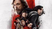 """Les critiques d'Hugues Dayez avec """"Star Wars, the last Jedi"""", le retour de Luke Skywalker"""