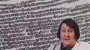 Décès à 89 ans de l'artiste Pierrette Bloch, figure de l'art abstrait