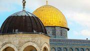 Mystères en terre sainte et Jérusalem