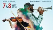 La 42e édition du Brosella Folk and Jazz festival aura lieu ce week-end au parc d'Osseghem