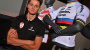 Mathieu van der Poel retarde sa rentrée en cyclocross de deux semaines