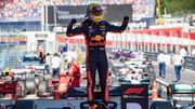 La victoire de Verstappen confirmée par les commissaires