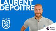 Depoître se relance à Huddersfield en Premier League