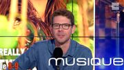 Typh Barrow et Céline Dion font l'actualité musicale de cette semaine!